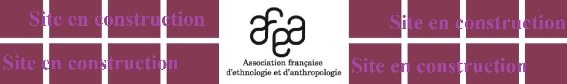 AFEA - Association française d'ethnologie et d'anthropologie